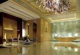 碧根行館酒店