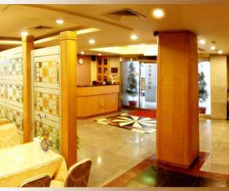 台北城美大飯店酒店