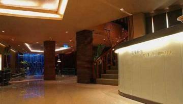 碧潭飯店酒店