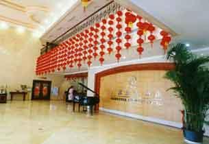 广厦商务酒店