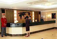 锦江文冠酒店