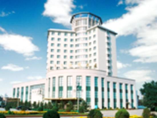 华天大酒店(Huatian hotel),图一