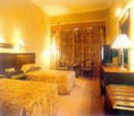 蒲县安隆宾馆