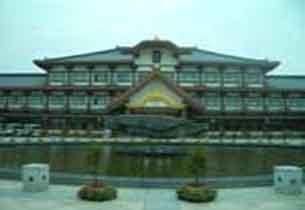 京津新城帝景温泉度假村