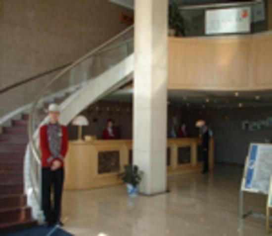 天津科技大厦,图二