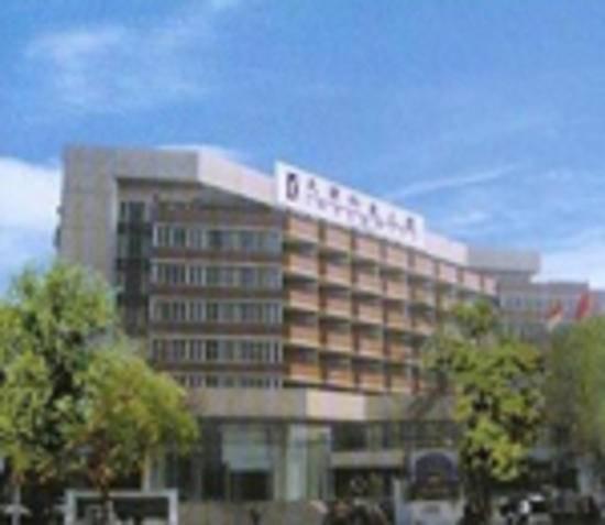 天津科技大厦,图一
