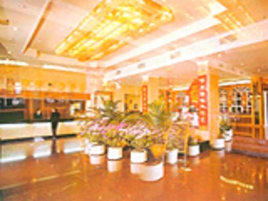 天津友谊宾馆,图二