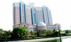 天津泰达国际会馆