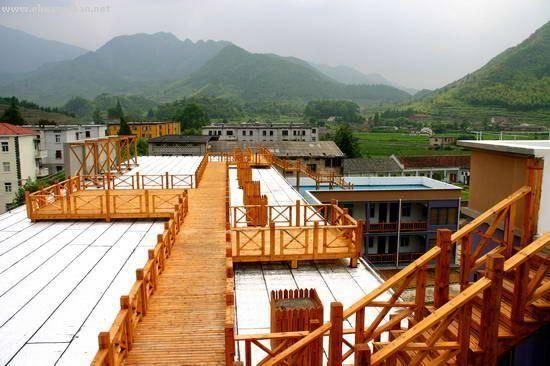 东黄山国际青年旅舍,图七