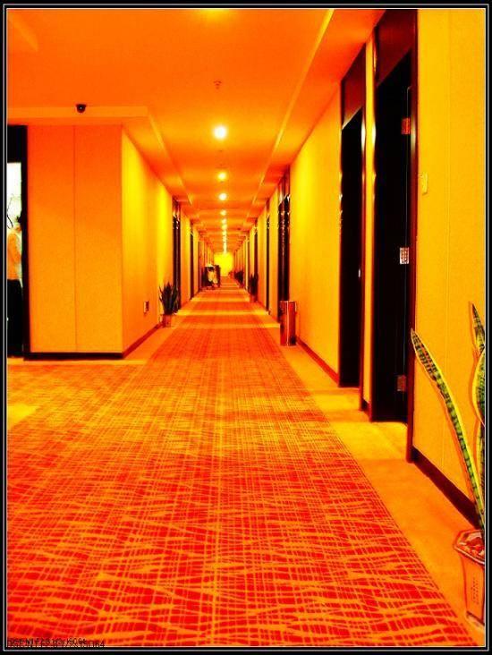 瑞泰宾馆,图九