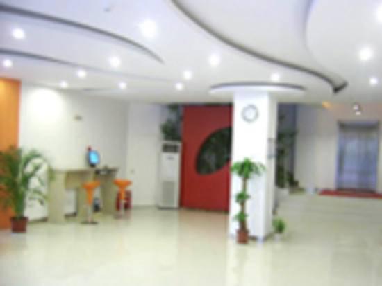 南京旅行家连锁酒店(江宁开发区店),图二