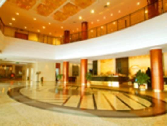 徐州南郊宾馆,图二