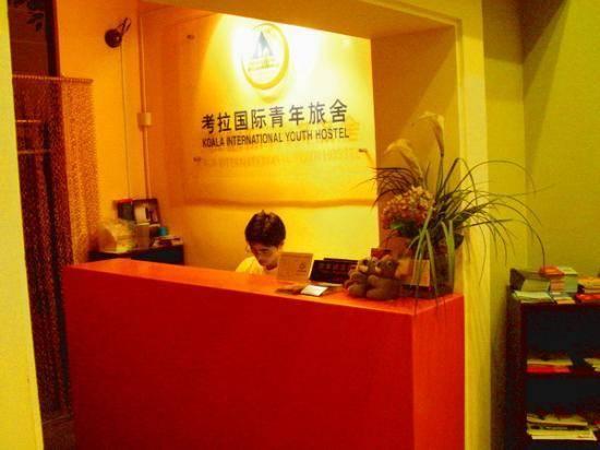 上海青年旅社_上海考拉国际青年旅舍_上海商务经济型酒店宾馆_新疆旅行网