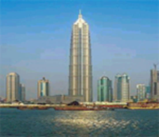 上海五星级酒店出售_上海金茂君悦大酒店_上海五星级酒店宾馆_新疆旅行网