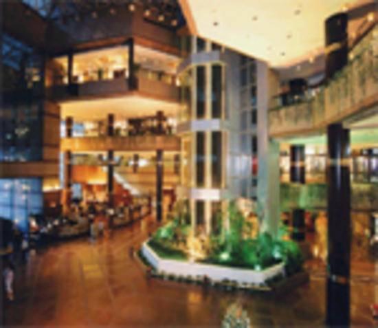新锦江大酒店,图二