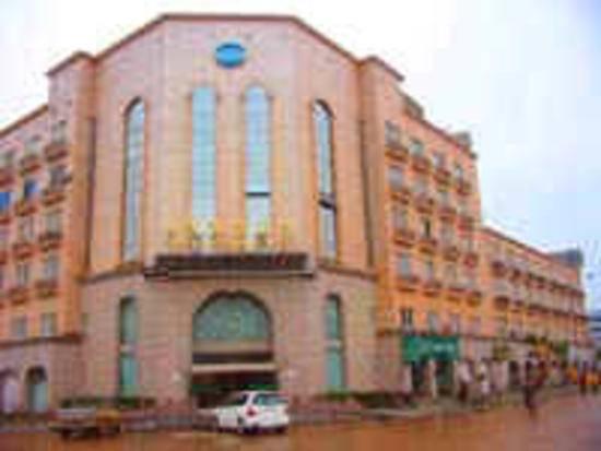 宁海天河温泉宾馆