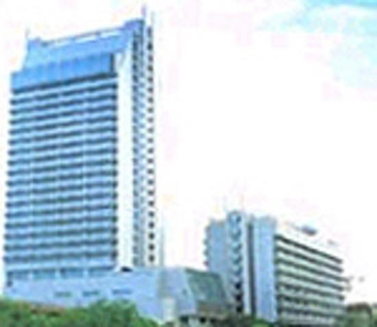 杭州国际假日酒店,图一