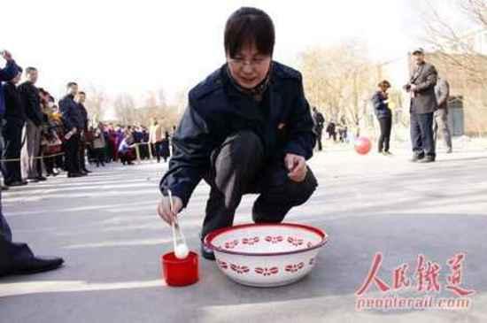 乌铁局天汇集团庆祝三八国际劳动妇女节,图八