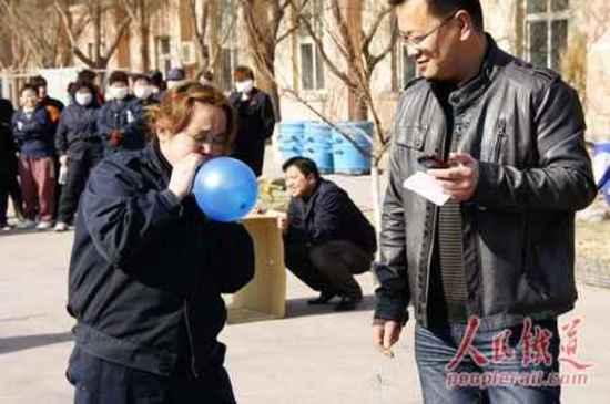 乌铁局天汇集团庆祝三八国际劳动妇女节,图七