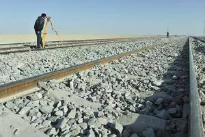 新疆哈罗铁路即将通车