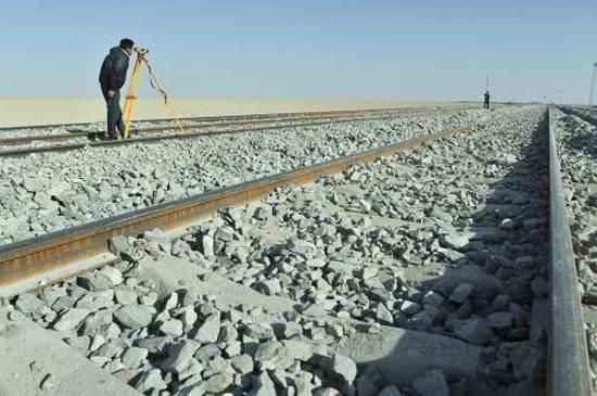 新疆哈罗铁路即将通车,图一