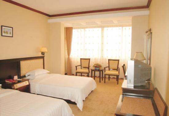 台山园林酒店,图四