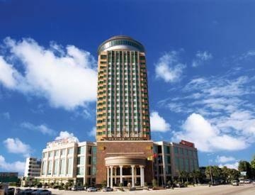 合兴大酒店*