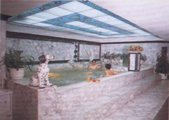 仙泉酒店,图十一