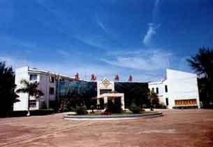 东兴京岛酒店