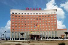 钦州正元大酒店
