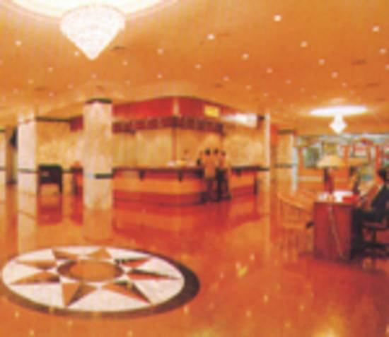 柳州饭店,图一