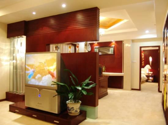 石门国际大酒店,图二