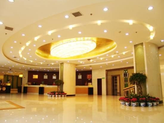 石门国际大酒店,图一