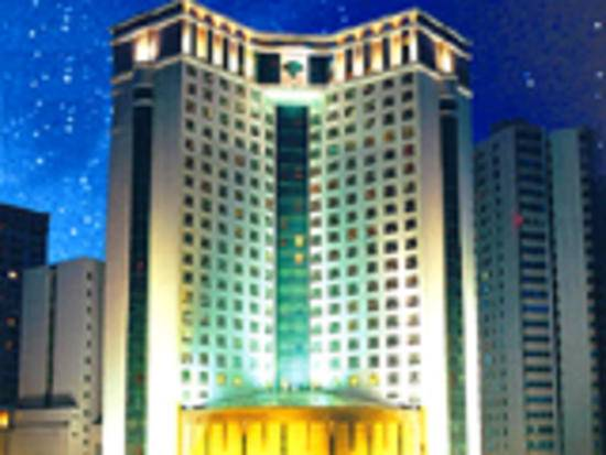 长沙神农大酒店,图一
