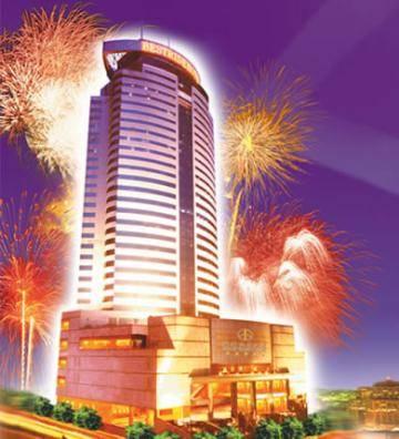 湖南佳程酒店