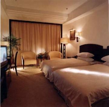 盘龙山庄大酒店