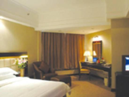 长沙神农大酒店,图三