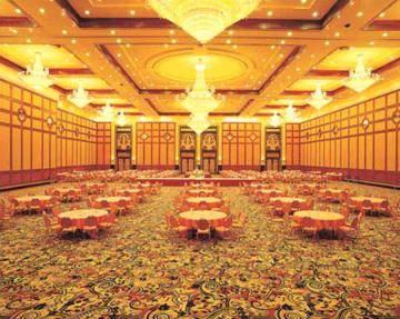湖南国际影视会展酒店