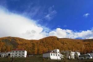新疆阿勒泰鸿福生态度假酒店