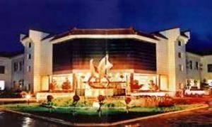 新疆昌吉园林宾馆