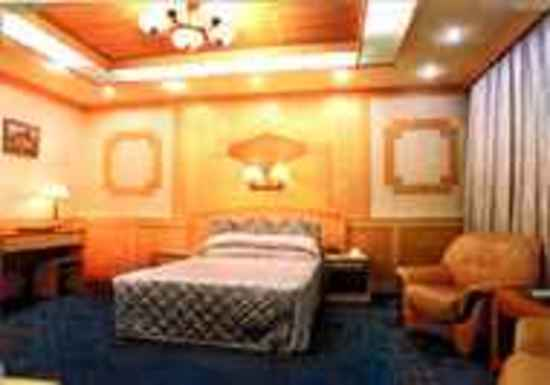 新疆昌吉园林宾馆,图三