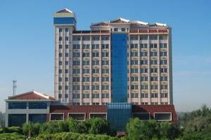 新疆哈密賓館
