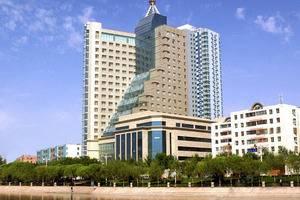 新疆库尔勒梨城花园酒店
