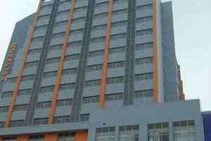新疆烏魯木齊莫泰168連鎖酒店(五一店)