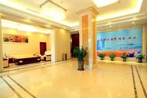 新疆乌鲁木齐市华侨宾馆