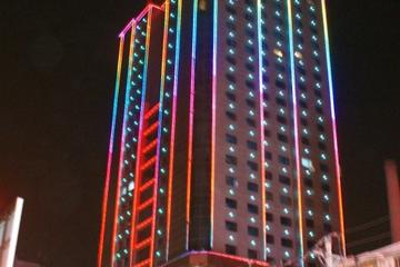 乌鲁木齐城市朗辰大酒店