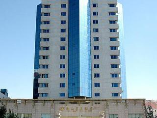 新疆乌鲁木齐市独山子大酒店
