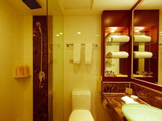 标准间卫浴