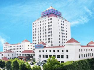 新疆乌鲁木齐市吐哈石油大厦