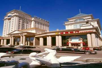 乌鲁木齐市瑞豪国际大酒店